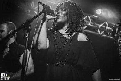 Nhoza (African Fusion) @ cafe roux, Noordhoek