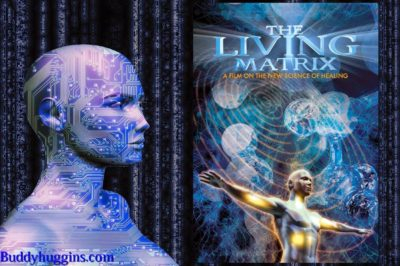 The Living Matrix - The New Science of Healing @ cafe roux, Noordhoek