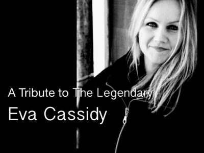 A Eva Cassidy Tribute Show presented by Tanja Storm @ cafe roux, Noordhoek