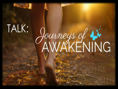 TALK: Journeys to Awakening - presented by John Homewood @ cafe roux, Noordhoek