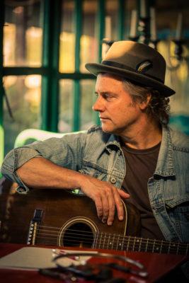 Robin Auld @ cafe Roux, Noordhoek