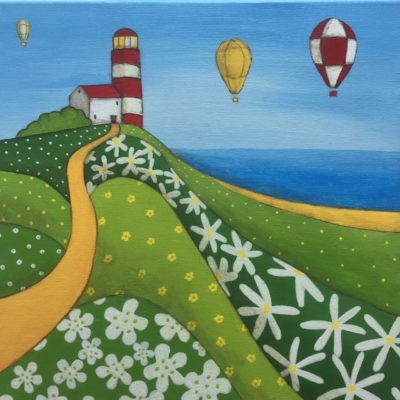 Paint & Sip with Feat. artist Tuesday Houston @ cafe Roux, Noordhoek