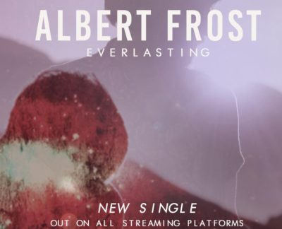 Albert Frost - Outdoor Seated Show. (Arrive from 5pm. Music at 6pm) @ cafe Roux, Noordhoek